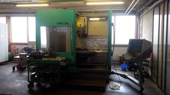 1999 milling machining centers -