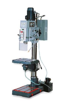 2016 Pillar Drilling Machine HUVEMA