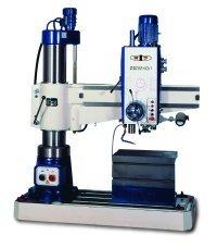 Radial Drilling Machine HUVEMA CRDM