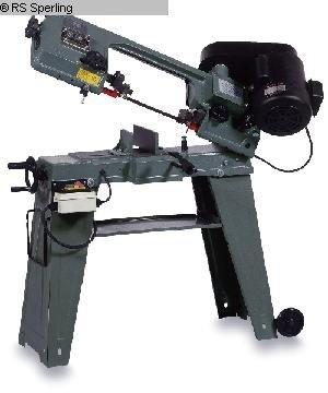 Belt saw machine HUVEMA 128