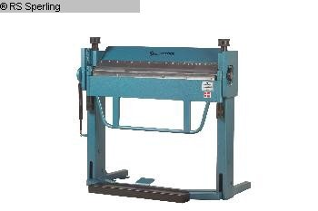 Folding Machine SCANTOOL SCAN 10S