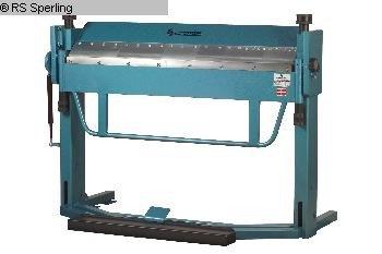 Folding Machine SCANTOOL SCAN 13S