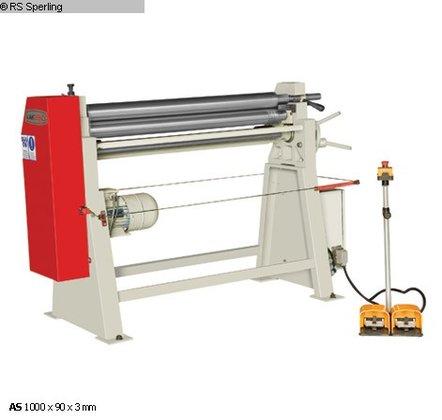 Plate Bending Machine - 3