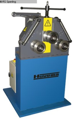 2016 Profile-Bending Machine RHTC SR
