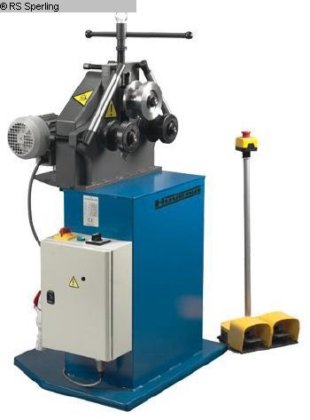 Profile-Bending Machine RHTC SR 148