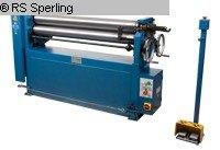 Rolls bending machine - 3