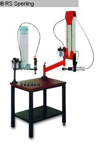 Thread-Cutting Machine HUVEMA AT 20/II