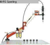 Thread-Cutting Machine HUVEMA AQ 08-950