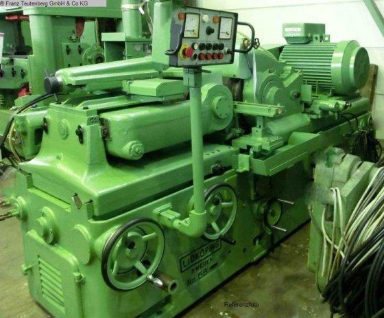 1975 Centreless grinding machine LIDKOEPING