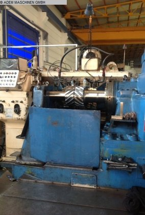 Herringbone Shaping Machine LORENZ SHN
