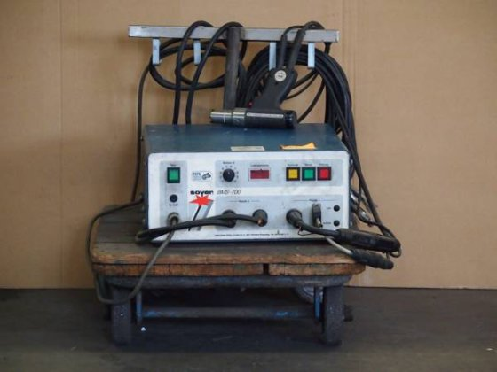 Bolt Welding Device SOYER BMS