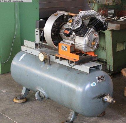 1995 Compressor KAESER EPC 630-G