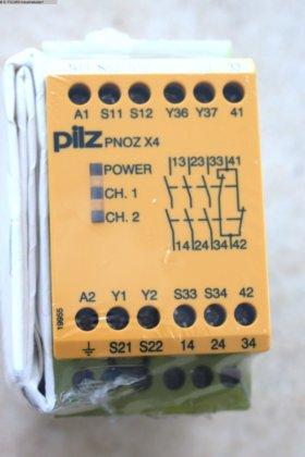 Electronics / Drive technology PILZ