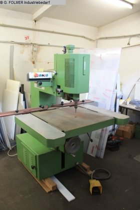 1990 Routing cutter FROMMIA FS