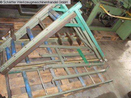 2000 Roller conveyer in Sankt