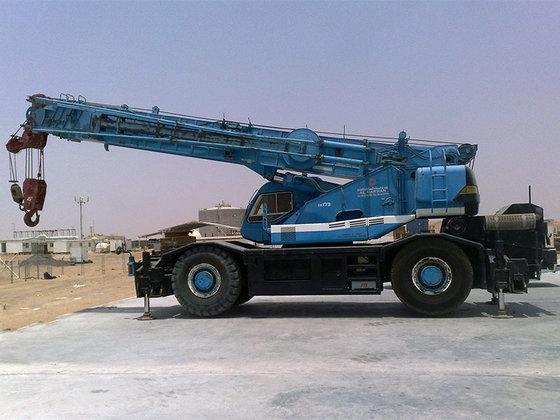 1997 KOBELCO KOBELCO RK450-2 in Sharjah, United Arab Emirates