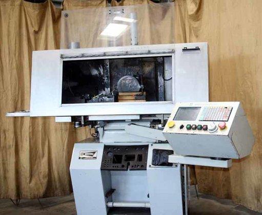 1994 Unison 2100 CNC Flexible