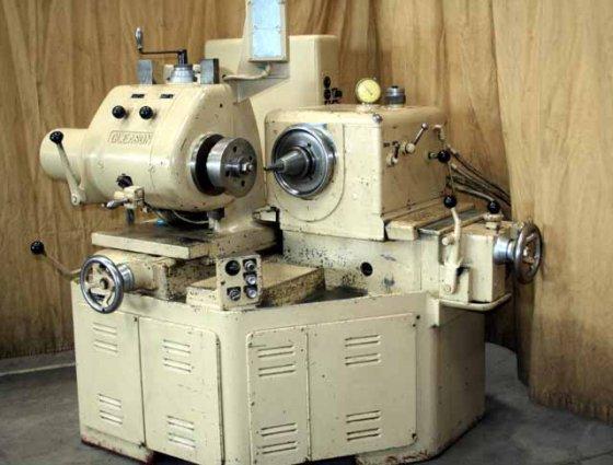 Model 17A-4000 Gleason Gear Tester