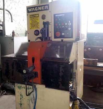 "1990 10¾"" Wagner Model WAM70"