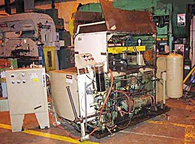1980 60 Ton Model 60TP