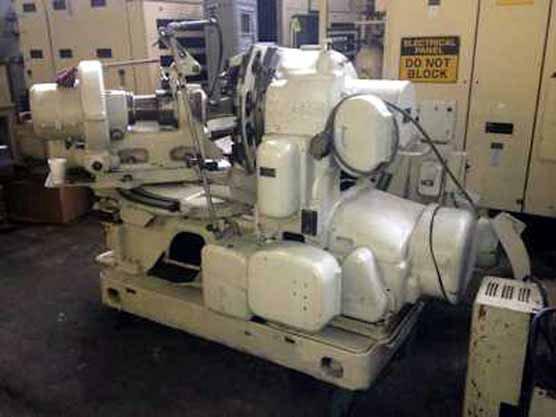 """12"""" Gleason Gear Generator in"""
