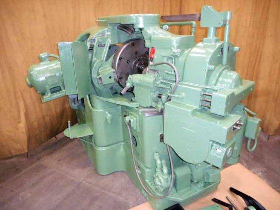Gleason Model 11Hypoid Gear Generator
