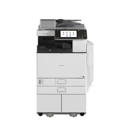 Ricoh Aficio MP C2050SPF Multifunction PCL Drivers Download