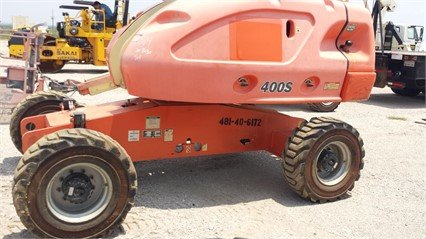 2006 JLG 400S in Youngstown,