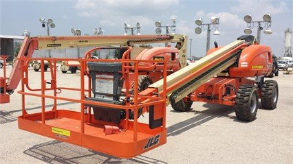 2013 JLG 600S in Youngstown,