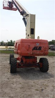 2005 JLG 860SJ in Youngstown,
