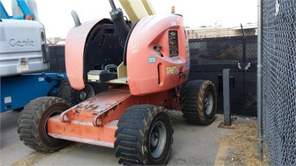 2007 JLG 450A in Overton,