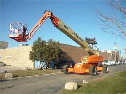 2005 JLG 1200SJP in Bridgeview,