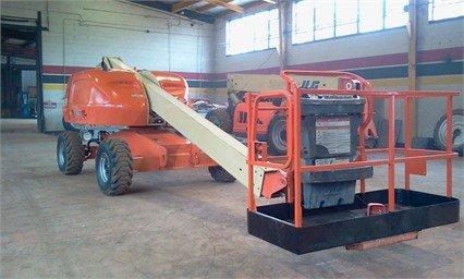 2005 JLG 400S in Overton,