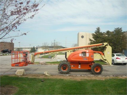 1997 JLG 600A in Youngstown,