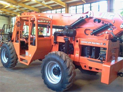 2008 LULL 1044C-54 II in