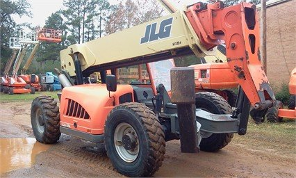 2005 JLG G10-55A in Overton,