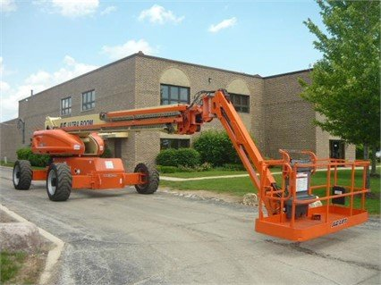 2006 JLG 1200SJP in Bridgeview,