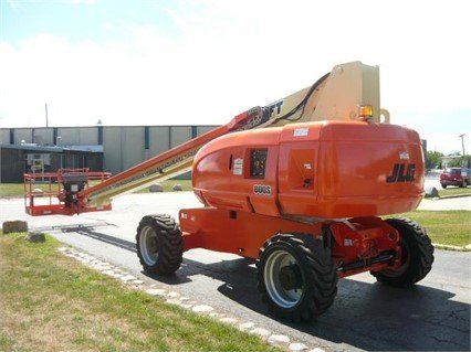 2005 JLG 800S in Bridgeview,