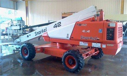 2008 SNORKEL TB42 in Overton,
