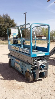 2007 GENIE GS2032 in Youngstown,
