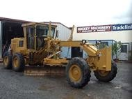 2000 Caterpillar 12H Series 1