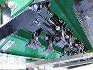 Field Chief 1750 Hydraulic Shift