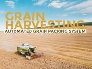 2010 Aust-mech Automated grain packing