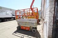 JLG 2030ES 6m Electric Scissor