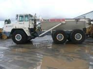 2001 Terex TA35 in Toowoomba,