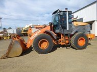 2009 Hitachi ZW180 in Toowoomba,