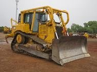2008 Caterpillar D6T XL in