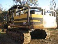 1997 CATERPILLAR 330B in Traralgon,