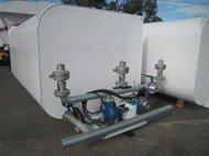 2011 Custom WATER TANK in