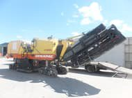 2004 Metso Dynapac PL2000LS in